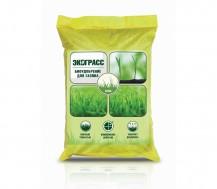 «Экограсс» состав для хорошего газонного травостоя