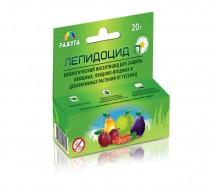 «Лепидоцид» сухой для защиты растений от насекомых