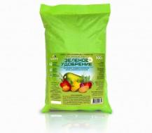 «Зеленое удобрение» смесь гранулированных сидератов
